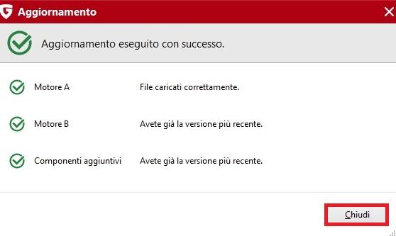 Download aggiornamenti updates - Download er finestra ...
